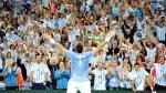 Copa Davis: Argentina ganó su primer título y celebró así (FOTOS) - Noticias de federico delbonis