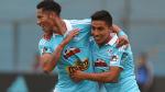 Sporting Cristal sentenció el triunfo con gol de cabeza de Alexis Rojas [VIDEO] - Noticias de luis llontop