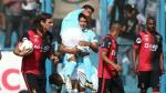 Sporting Cristal derrotó 3-2 a Melgar y terminó como único líder - Noticias de ray sandoval