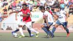 Juan Aurich perdió 1-0 ante Vallejo por las Liguillas y no irá a Sudamericana - Noticias de carlos vilchez
