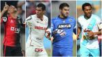 ¿Cómo se definirán los cupos peruanos para la Copa Libertadores 2017? - Noticias de mariano melgar