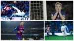Barcelona-Real Madrid: las posibles alineaciones a cinco días del Clásico - Noticias de bastian schweinsteiger