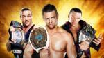 WWE: los luchadores con más reinados como campeones Intercontinentales - Noticias de brock lesnar