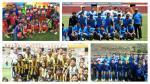 Copa Perú: Conoce a los cuatro clasificados a la Finalísima - Noticias de jesus rey