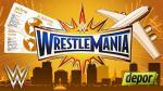 WWE: ¿cuánto te cuesta y qué debes hacer para estar en Wrestlemania 33? - Noticias de luz artificial