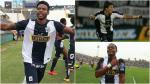 Alianza Lima: ¿algún jugador pudo anotar 30 goles en los últimos años? - Noticias de luis ramirez
