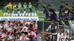Como el Atlético Nacional: los súperequipos que fueron intratables en Sudamérica - Noticias de franois gallardo