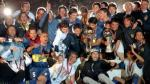¡Campeón del mundo! Boca Juniors venció al Real Madrid hace 16 años - Noticias de peru campeón