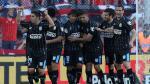 Óscar Romero hizo una notable jugada en el clásico de Avellaneda - Noticias de jan ole kriegs