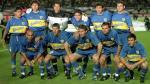 Boca campeón: ¿qué fue de la vida de los jugadores que vencieron al Real Madrid? - Noticias de juan roman riquelme