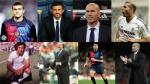 Como Zidane y Luis Enrique: los que vivieron los clásicos como jugadores y técnicos - Noticias de jorge valdano