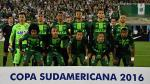 Chapecoense: final de Copa Sudamericana fue suspendida por accidente aéreo - Noticias de carlos santa cruz