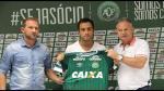 Chapecoense: otros futbolistas que salvaron de morir en una tragedia - Noticias de juan suarez