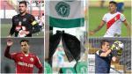 Chapecoense: fútbol peruano consternado con tragedia del club brasileño (VIDEO) - Noticias de edson uribe
