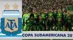 AFA y clubes argentinos confirmaron apoyo prestando jugadores al Chapecoense - Noticias de accidente muerto