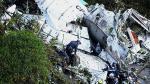 El estremecedor relato de un piloto que vio caer el avión (VIDEO) - Noticias de juan suarez
