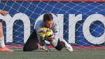 Sporting Cristal: la mano salvadora de Diego Penny evitó el primero de Municipal - Noticias de diego chavez