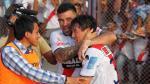 Municipal venció 1-0 a Sporting Cristal y sacó ventaja en los Playoffs - Noticias de victor garcia toma