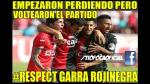 Universitario perdió ante Melgar por los playoffs y dejó estos memes - Noticias de sporting cristal