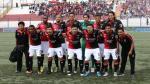 Melgar: de cero puntos en la Copa Libertadores a ser candidato al título - Noticias de esperanza rosas