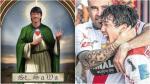 """Masakatsu Sawa sobre su curioso meme: """"No soy un santo, solo anoté un gol"""" - Noticias de 'yo pedro'"""