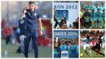 Sporting Cristal, el equipo que conoce de finales y hoy pelea por la estrella 18 - Noticias de torneo descentralizado 2013