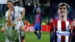 The Best: Cristiano Ronaldo, Messi y Griezmann son finalistas al mejor jugador - Noticias de fifa