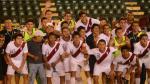 Selección Sub 15: ¿qué es de la vida de los campeones del Sudamericano 2013? - Noticias de diego chavez