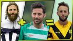 La Suma Depor: los 7 mejores de la semana [FOTOS] - Noticias de fútbol peruano