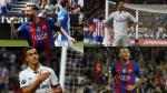 Barcelona ante Real Madrid: posibles onces del Clásico en Camp Nou - Noticias de luis enrique