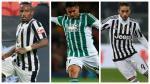 Con Farfán y Vargas: el top 10 de los jugadores libres más caros - Noticias de cristiano ronaldo