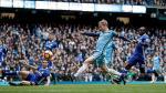 No tiene perdón: el increíble gol que falló De Bruyne con el Manchester City - Noticias de antonio conte
