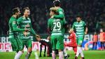 Con asistencia de Pizarro: Werder Bremen ganó 2-1 al Ingolstadt por Bundesliga - Noticias de markus leser
