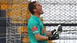 Segunda División: Leao Butrón criticó a ONAGI por no garantizar la final en Matute - Noticias de santiago salazar