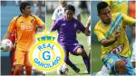 Fichajes 2017: Real Garcilaso se reforzó con tres futbolistas nacionales - Noticias de robert robinson