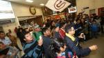 Universitario de Deportes llegó a Arequipa con Rainer Torres entre los viajeros - Noticias de rainer torres