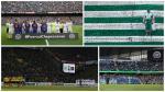 Chapecoense: así fueron los minutos de silencio y homenajes a nivel mundial - Noticias de mundo espana