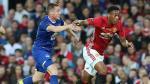 En picada: Manchester United igualó 1-1 con Everton en Premier League - Noticias de jose rojas