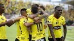 Barcelona SC venció a Mushuc Runa y es campeón del fútbol ecuatoriano - Noticias de guillermo almada