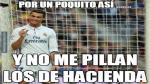 Estos son los memes que dejó la última jornada en las principales ligas de Europa - Noticias de lazio roma