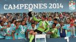Sporting Cristal: Así le fue en las finales que disputó en los últimos años - Noticias de eduardo zegarra