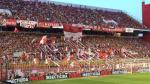 Sin respeto a Chapecoense: hinchas de Independiente cambiaron minuto de silencio por insultos - Noticias de paul sakuma