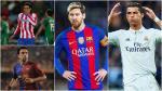 Cristiano Ronaldo, Lionel Messi y los jugadores con problemas con la Hacienda - Noticias de mundo espana
