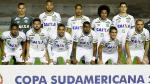Chapecoense: ¿cuánto dinero ganará por Sudamericana, Libertadores y otros torneos? - Noticias de estadio nacional