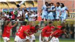 Melgar: los clubes de provincia finalistas del Descentralizado desde 2005 - Noticias de descentralizado 2013