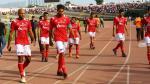 Cienciano no volverá a Primera División en el 2017 - Noticias de cristal hora