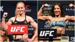 UFC: Valentina Shevchenko enfrentará a Julianna Peña el 28 de enero - Noticias de ronda rousey