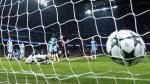 Grave error en salida y golazo: lo sufrió Manchester City ante Celtic - Noticias de mikael lustig