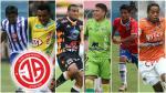 Fichajes 2017: Juan Aurich está tras los pasos de seis futbolistas - Noticias de jaime huerta