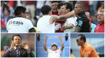 Melgar vs. Sporting Cristal: las 10 mejores frases de Juan Reynoso (FOTOS) - Noticias de mariano melgar